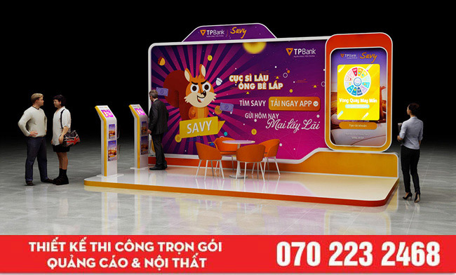 pmv vietnam booth activationa - Mẫu Booth Activation đẹp nhất